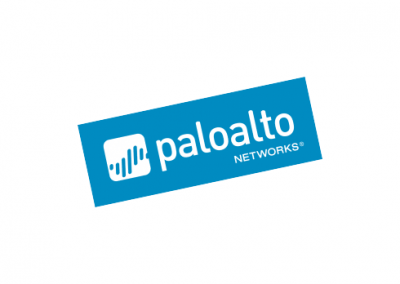 Leogrid Logo partenaire Paloalto
