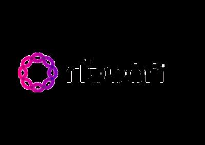 Leogrid Logo partenaire Ribbon
