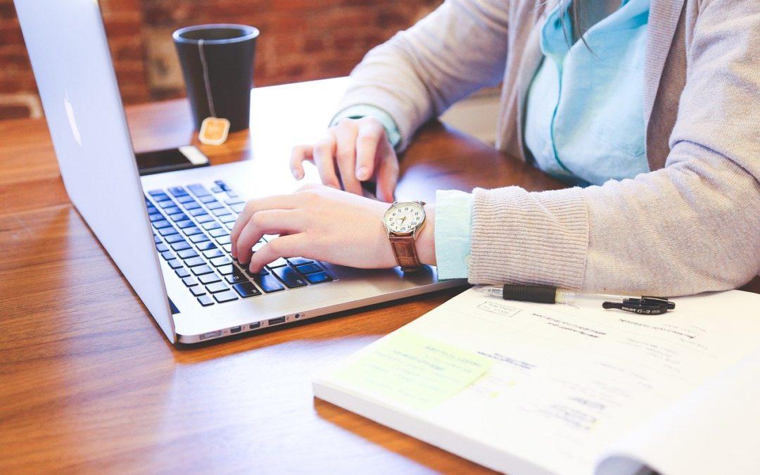 Blog leogrid télétravail et entreprises : un mariage réussi?