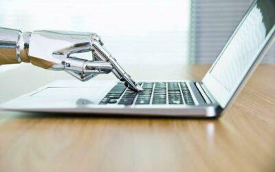 IA et relation client. Une rencontre au sommet.