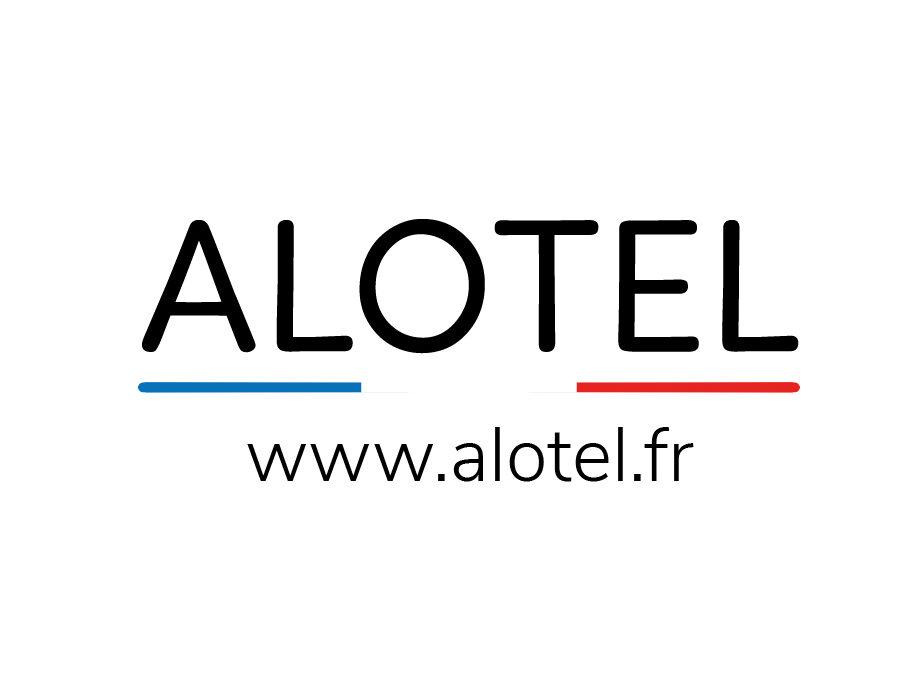 Logo alotel Leogrid